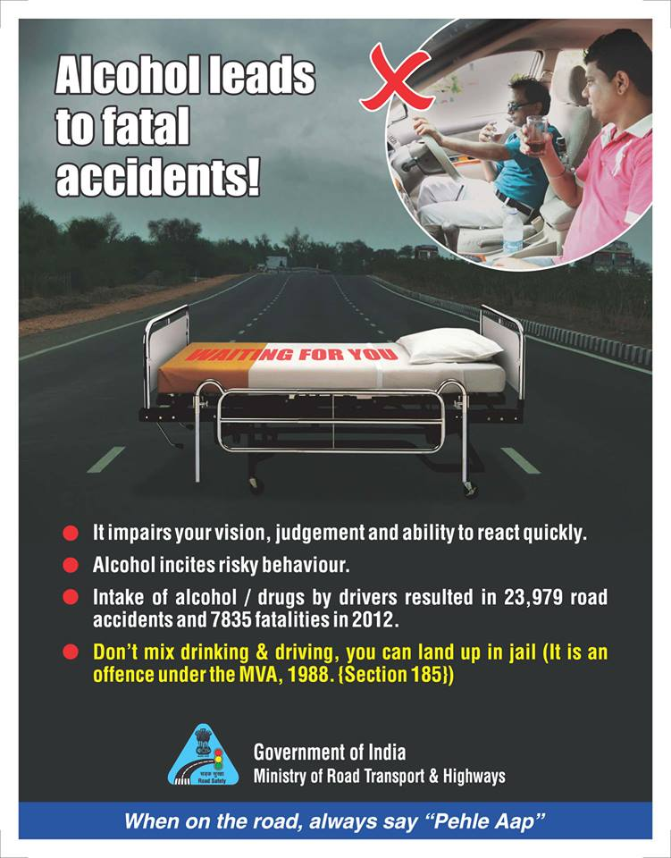 Road Safety Advertisement - 9