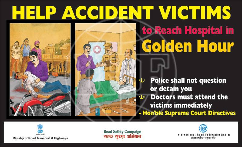 Road Safety Advertisement - 11