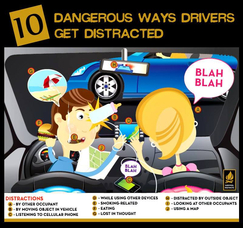 Road Safety Advertisement - 19