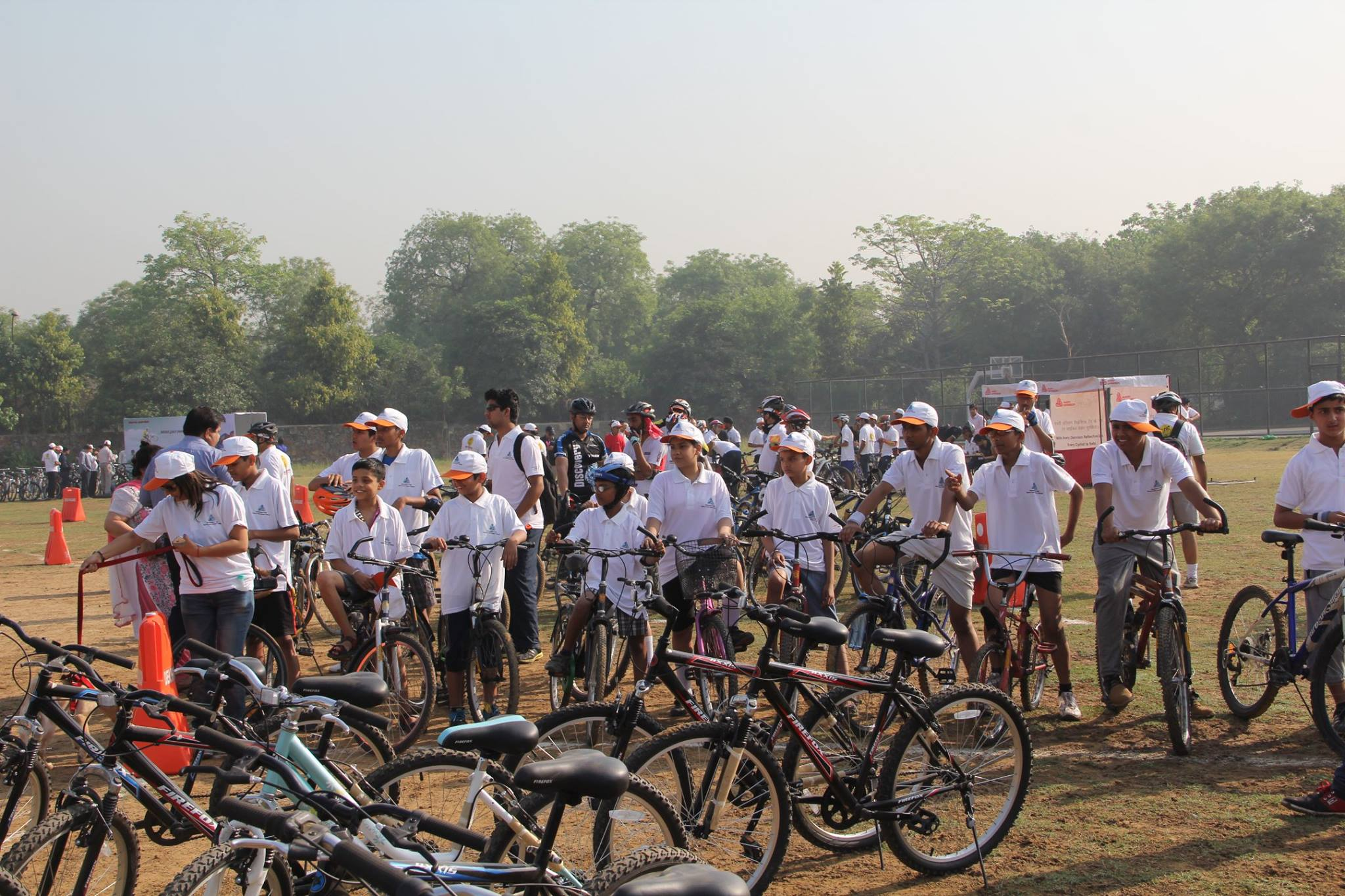 Road Safety Cyclothon - 2