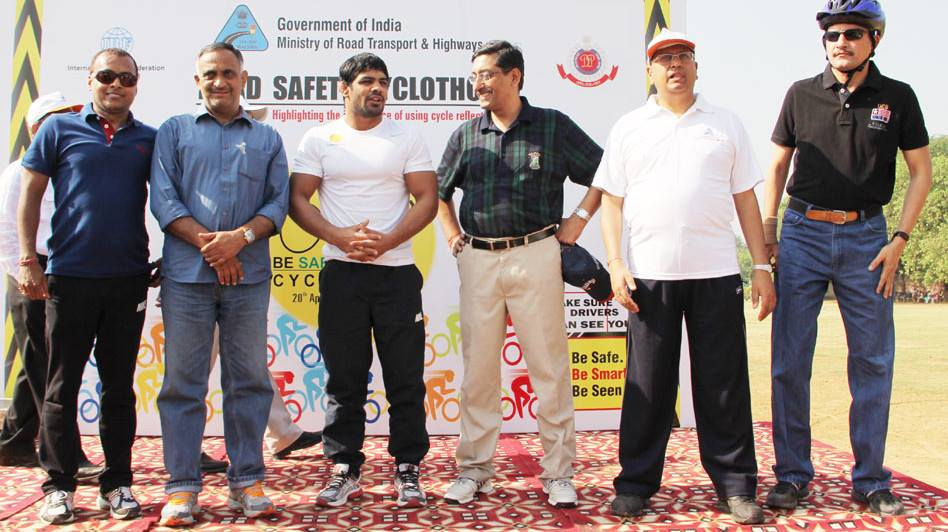 Road Safety Cyclothon - 3