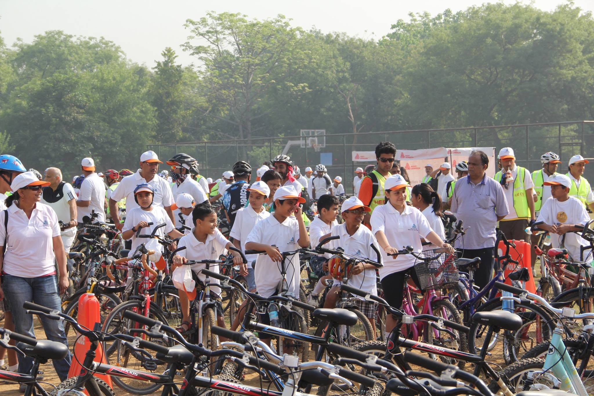 Road Safety Cyclothon - 4