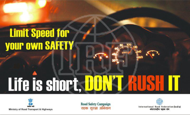 Road Safety Advertisement - 33