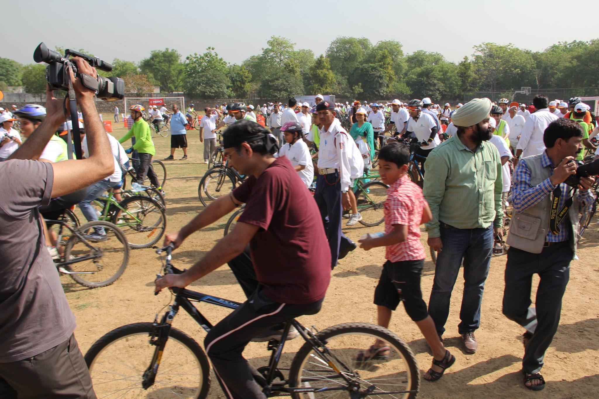 Road Safety Cyclothon - 5