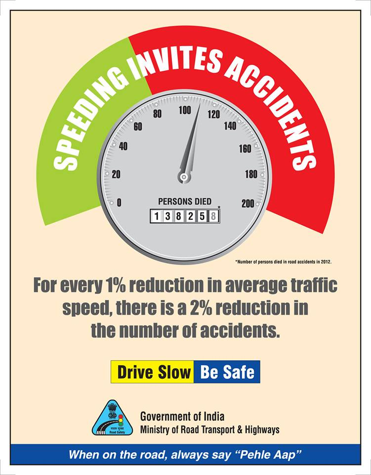 Road Safety Advertisement - 7