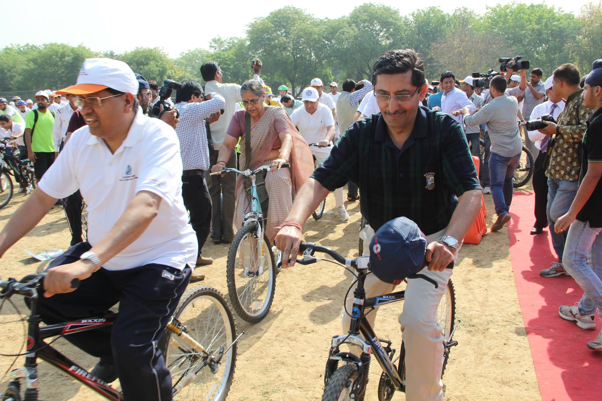 Road Safety Cyclothon - 6