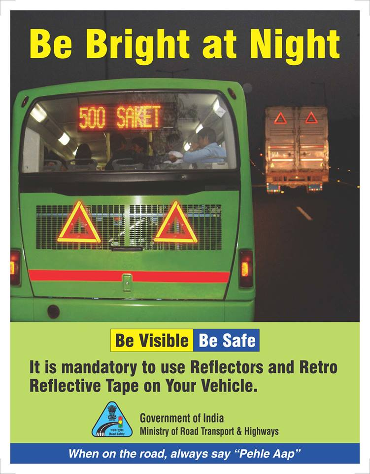 Road Safety Advertisement - 8